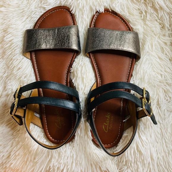 intelectual Unión Visión general  Clarks Shoes | Artisan Sandals | Poshmark